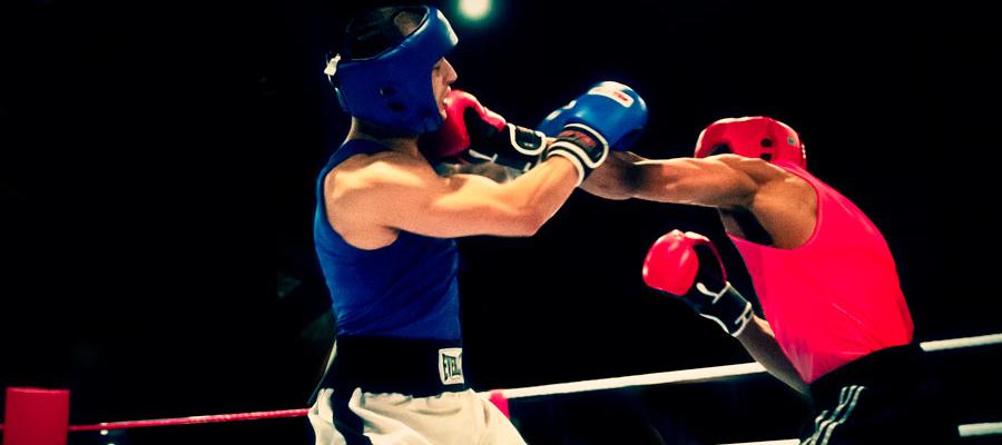 Rekreacyjne treningi boksu we Wrocławiu