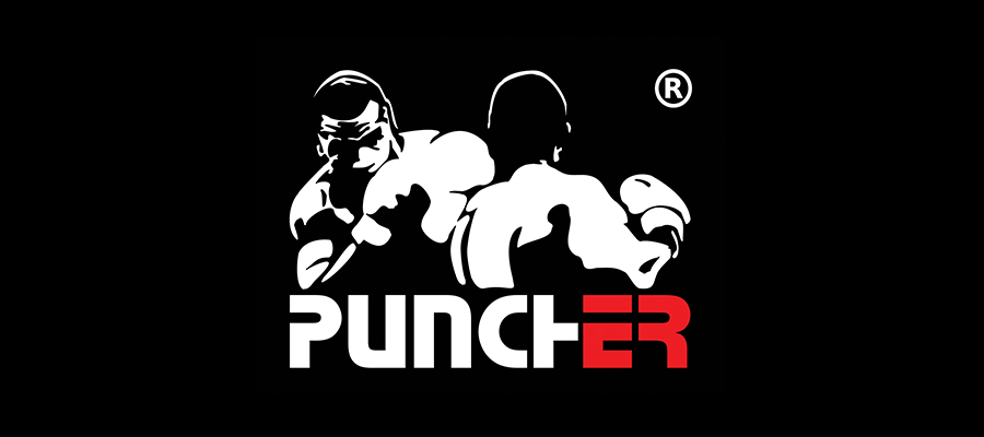 Logo klubu Puncher Wrocław