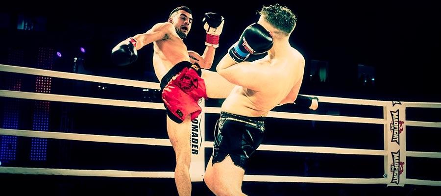 Sekcja Muay Thai dla wszystkich we Wrocławiu