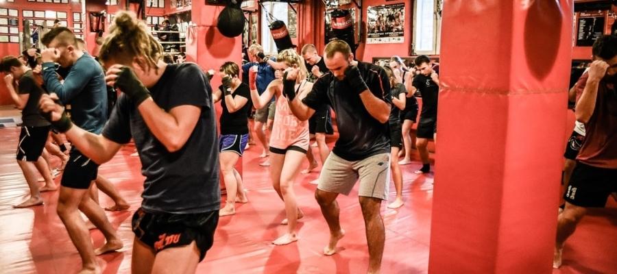 Treningi rekreacyjne sportów walki we Wrocławiu
