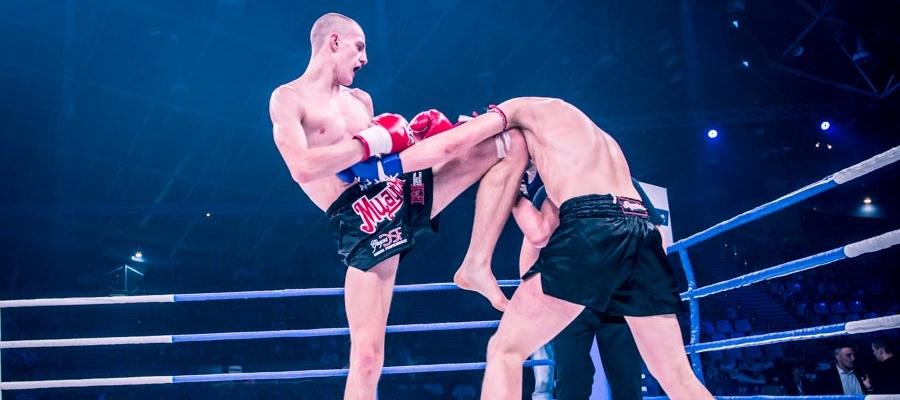 Treningi rekreacyjne Muay Thai we Wrocławiu