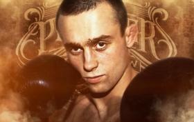Ariel Smolarski, zawodnik Kickboxingu we Wrocławiu