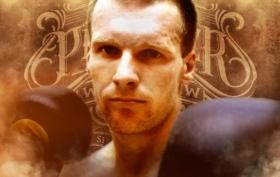Kamil Gimplaj, zawodnik Kickboxingu we Wrocławiu