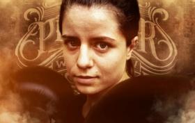 Małgorzata Dymus, zawodniczka K-1 we Wrocławiu