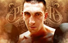 Marcin Psiuch, zawodnik Muay Thai we Wrocławiu
