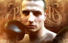 Mateusz Pluta, zawodnik Muay Thai we Wrocławiu