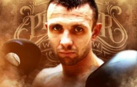 Paweł Jędrzejczyk, zawodnik Kickboxingu we Wrocławiu