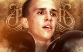 Robert Wroński, zawodnik Kickboxingu we Wrocławiu