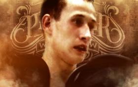 Roman Ramza, zawodnik Kickboxingu we Wrocławiu