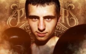 Tomasz Chrupa, zawodnik, Kickboxingu we Wrocławiu