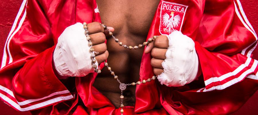 Trening sportów walki dla zawodników we Wroclawiu
