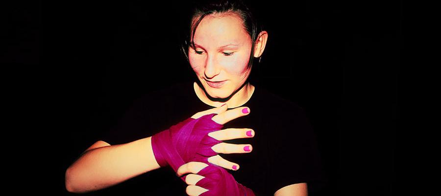 Treningi kickboxingu dla kobiet we Wroclawiu
