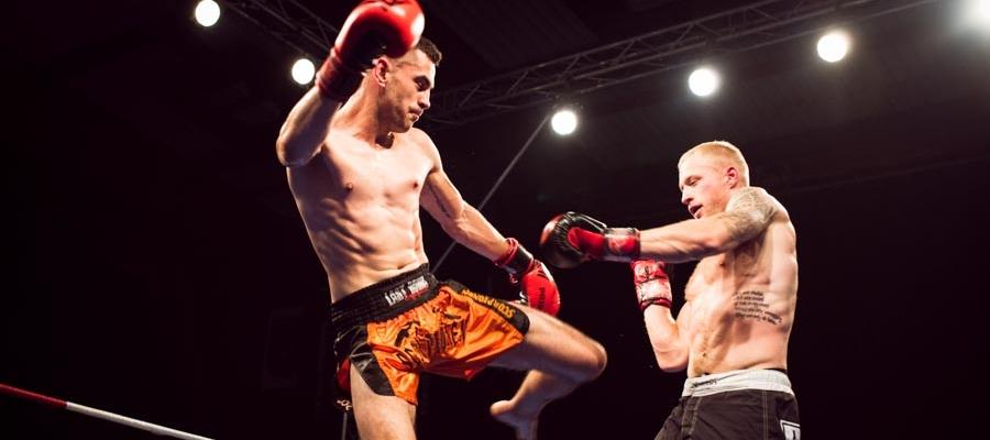 Treningi rekreacyjne kickboxingu we Wrocławiu