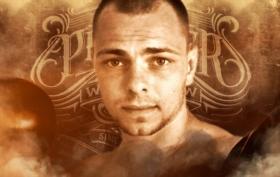 Hubert Ulikowski Zawodnik Kickboxingu